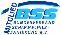Mitglied BSS, Bundesverband Schimmelpilzsanierung, Fungosan
